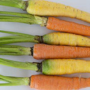 Zanahoria Baby Mixta